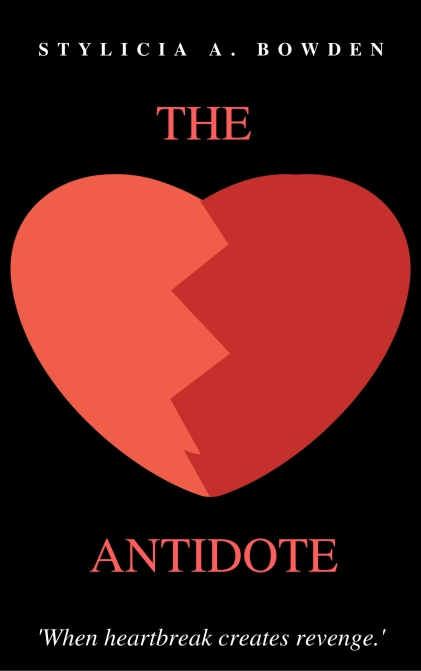 The Antidotekindle