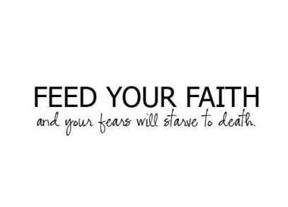 Faith-fears-picturequote