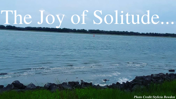 The Joy of Solitude (2)